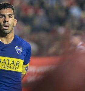 Carlos Tevez habló de su futuro: continuar en Boca o retirarse