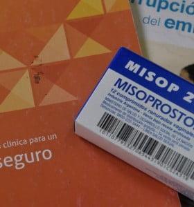 La Justicia suspendió la venta de Misoprostol