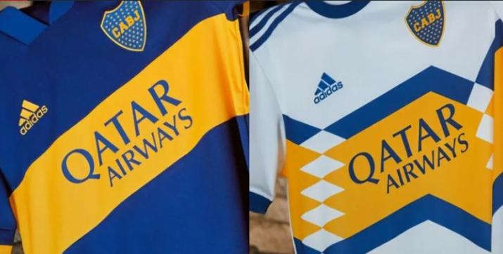 Adidas debutó en Boca, pero Ameal quiere revisar el contrato