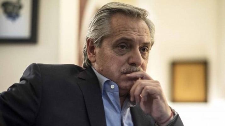 Fernández enviará a fin de mes el proyecto de reforma judicial al Congreso