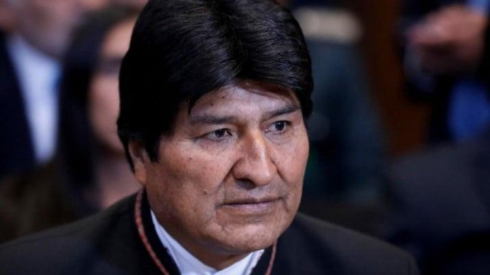 Los dilemas del partido que lidera Evo Morales