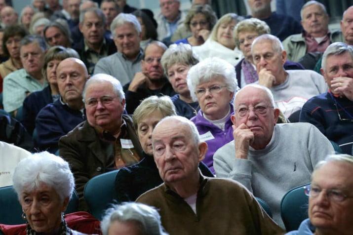 Bancos deben devolver lo retenido a los jubilados que cobraron los bonos