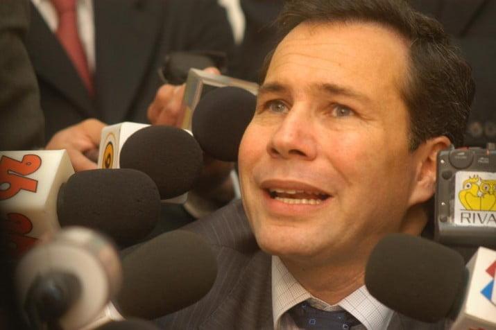 La familia, la DAIA, la AMIA y los Fiscales se bajan del acto por Nisman
