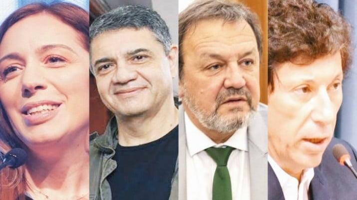 Juntos por el Cambio: fin de alianzas, silencios incómodos y cargos en disputa