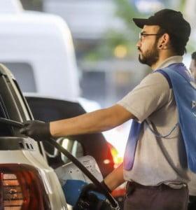 """Gobierno asegura que """"se va a mantener"""" el precio de la nafta"""
