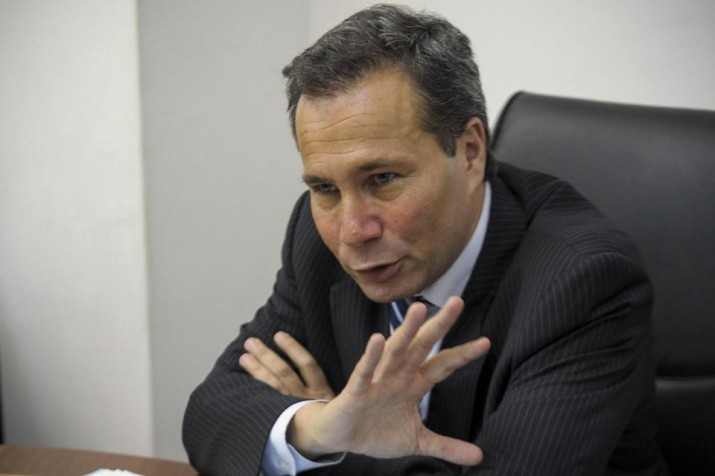 Se cumplen cinco años de la muerte de Nisman