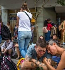 Una mujer muere cada tres días por violencia de género en Buenos Aires