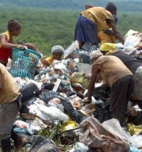 Escandalosa brecha entre ricos y pobres en el mundo