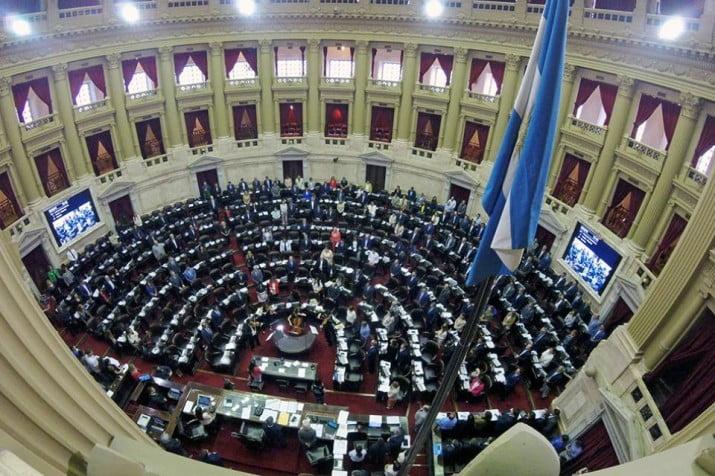 El proyecto de sostenibilidad de la deuda se vota el 30 de enero en Diputados