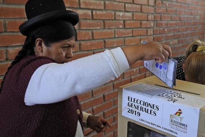 Las elecciones en Bolivia tienen fecha: serán el 3 de mayo y sin Evo Morales