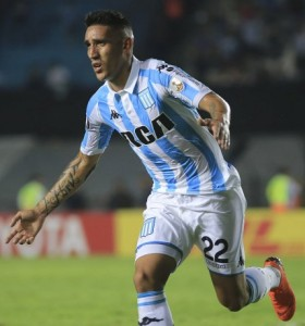Vélez hizo una oferta por Centurión, el nombre que codicia el fútbol argentino