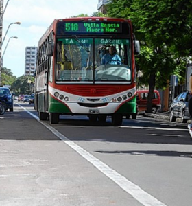 Bahía Blanca sin micros: la UTA anunció un paro para este viernes