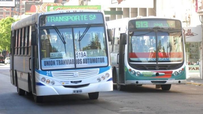 Rige el nuevo aumento del boleto de pasajeros en Bahía Blanca