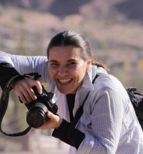 Periodista argentina entre las 10 más influyentes en el turismo mundial