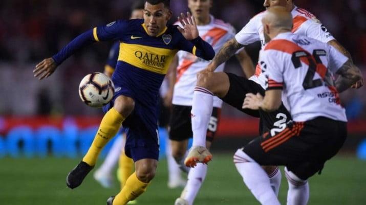 River y Boca pelean por la punta: así está la tabla de posiciones de la Superliga