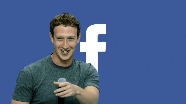Facebook admitió haber colaborado con Trump en las elecciones de 2016