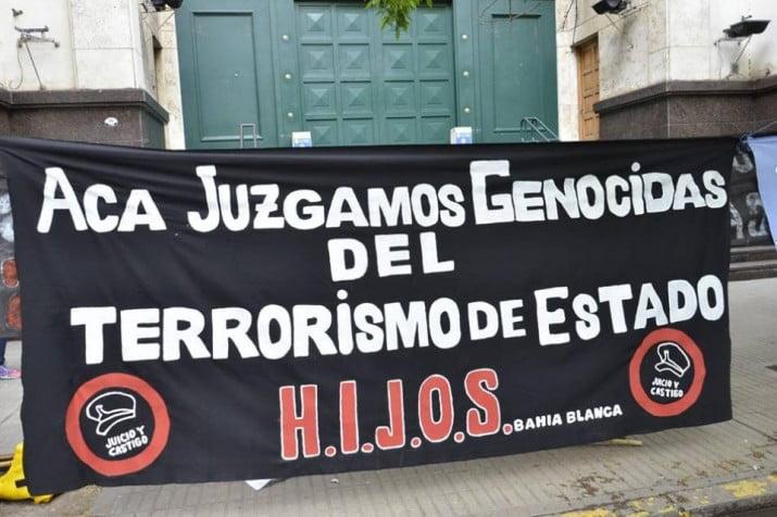 Crímenes de la Triple A en Bahía Blanca : se suspendió el primer juicio de lesa humanidad del 2020