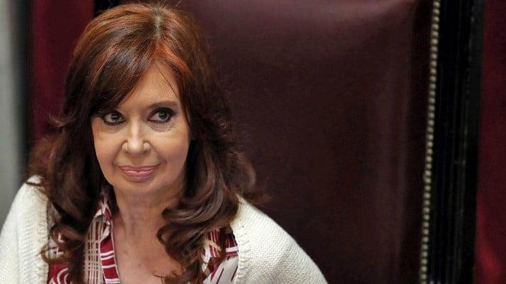 """""""Los argentinos sabemos leer"""", la respuesta de Cristina al FMI"""