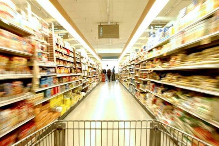Las causas de la baja de la inflación en enero