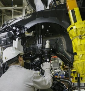 La crisis le pegó de lleno a los sectores sensibles, con 40.000 empleos menos
