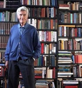 Murió el científico argentino Mario Bunge