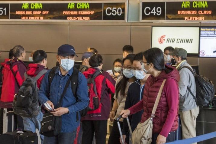 Coronavirus: la cifra de muertes ya supera a la de la gripe aviar