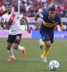 Superliga: ¿cómo definirán River y Boca al campeón?
