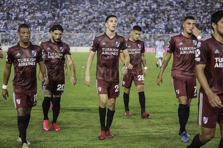 La Superliga sancionará a River si no se presenta ante Atlético Tucumán
