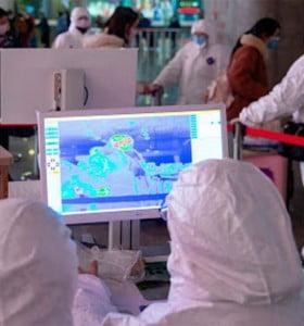 """La OMS informó que hay 4.947 muertos con Europa como """"epicentro"""" de la pandemia"""