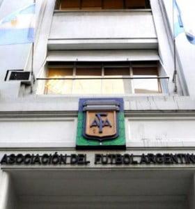 El fútbol argentino suspenderá todas sus competencias hasta el 31 de marzo