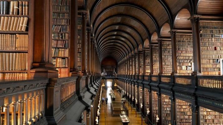 La Unesco le regaló a la humanidad una Biblioteca Digital Mundial