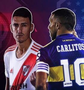River-Boca: ¿qué resultados deben darse en la última fecha de la Superliga?