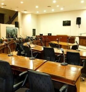 """El Concejo Deliberante otorgó """"licencias extraordinarias"""" y suspendió actividades"""