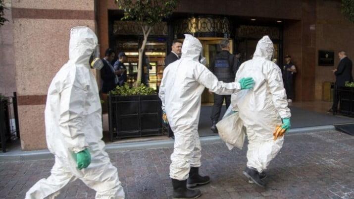 Reportan 19 nuevos casos y suman 97 los afectados en Argentina