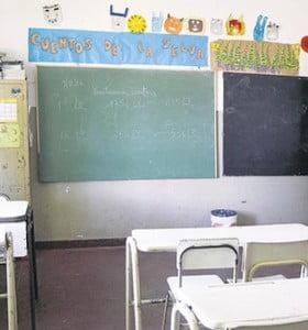 Las escuelas bonaerenses empiezan a distribuir 648 mil cuadernillos con actividades