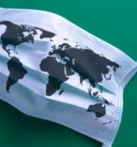 De 194 países que hay en el mundo, 182 se encuentran infectados con el Covid-19