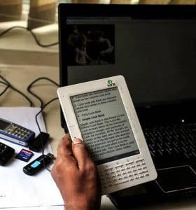 Editoriales y plataformas online liberan sus contenidos durante la cuarentena