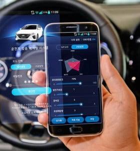 La integración del blockchain dentro de la industria automotriz
