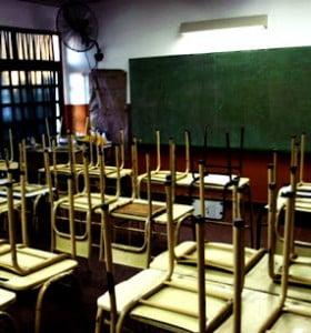 Cambiarían horarios de ingreso a las escuelas después de la cuarentena