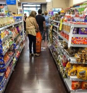 Supermercados y Superricos: cuánto ganan y evaden, y cuánto podrían aportar