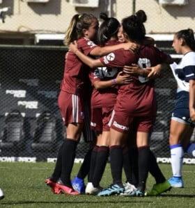 """""""AFA seguirá dando el subsidio para el fútbol femenino, haya o no actividad"""""""