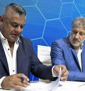La AFA y los jugadores firmaron acuerdo clave para la vuelta del fútbol