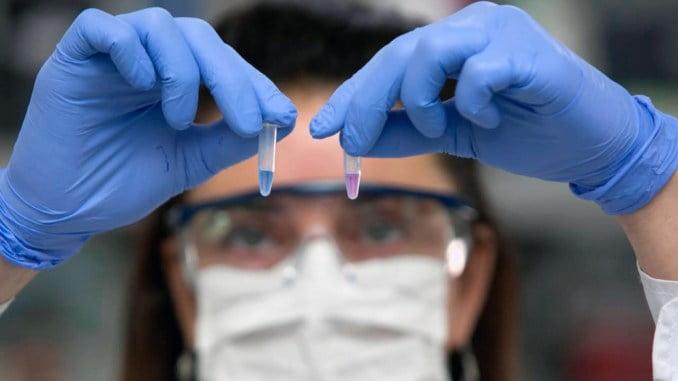 Coronavirus: con tres nuevas muertes, son 366 las víctimas fatales en el país