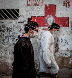 Coronavirus: se registraron 303 nuevos contagios en las últimas 24 horas