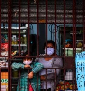 Coronavirus en Argentina: confirman 438 casos y es record de contagios en un día