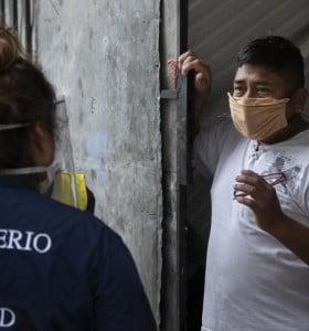 Nuevo récord de 474 contagios en Argentina y 10 muertos en 24 horas