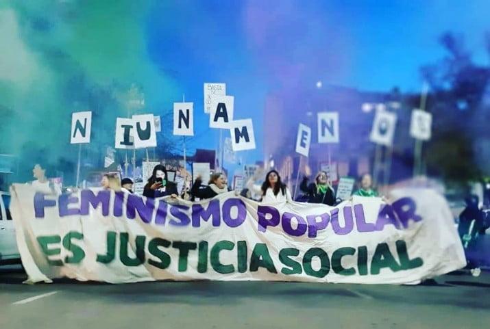 """Reclaman declarar la """"Emergencia Pública"""" por violencia de género"""
