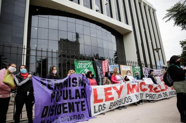 La Ley Micaela ya rige en todas las provincias