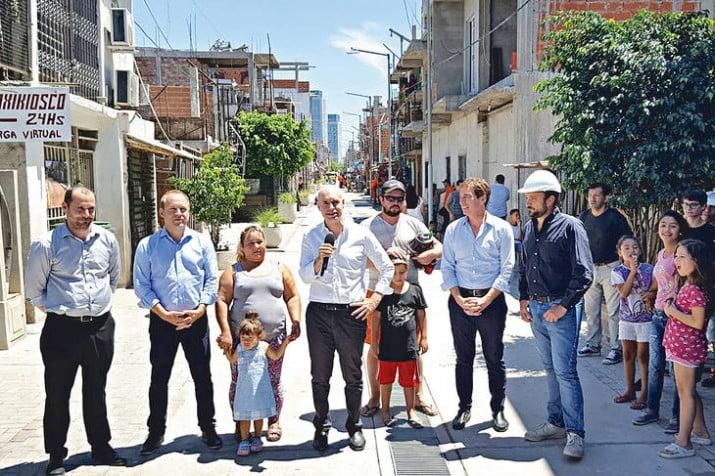 """En Cambiemos apuntan contra """"la bomba del conurbano"""" para defender a Larreta"""
