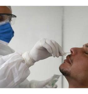 Coronavirus: nuevo récord diario de 718 casos en todo el país